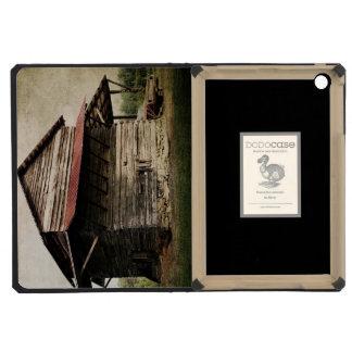 Tobacco Barn iPad Mini Cases