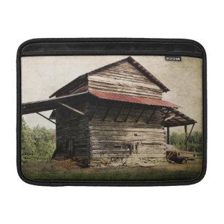 Tobacco Barn MacBook Air Sleeve
