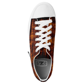 Tobacco Road Low Tops