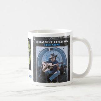 Tobias Wood Henderson - Color Blind Man Mug
