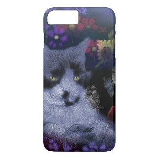 Toby Cat iPhone 8 Plus/7 Plus Case