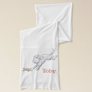Toby Scarf