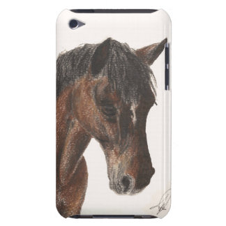 Toby the Pony i-pod Touch Case Case-Mate iPod Touch Case