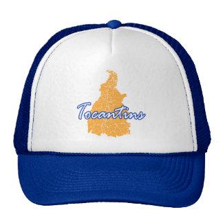 Tocantins Cap