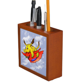 TOCO AND PAL MONSTERS ORGANISER DESK ORGANISERS