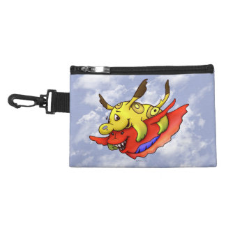 TOCO AND SPLASH CLIP ON ACCESSORY BAG Monsters
