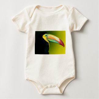 Toco Toucan Baby Bodysuit