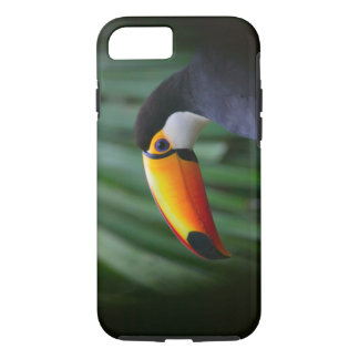 Toco Toucan (South America), Panama iPhone 8/7 Case