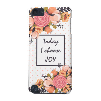 Today I choose JOY iPod Touch (5th Generation) Covers