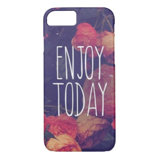today iPhone 7 case