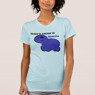 Today s Colour Is Blurple Tshirt
