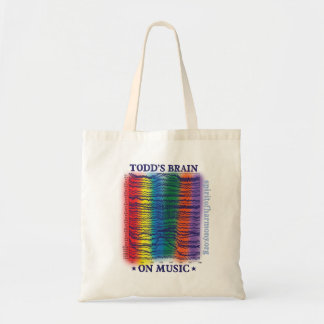 todd-brain tote bag