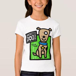 Todd Parr - vintage brown dog Tee Shirt