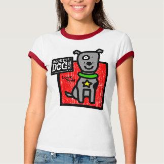 Todd Parr - vintage gray dog T-Shirt