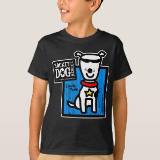 Todd Parr - vintage white dog T-Shirt