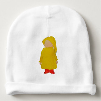 Toddie Time April Showers Rainy Day Toddler Baby Beanie