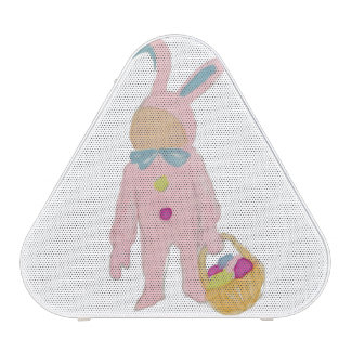 Toddies Easter Bunny Toddler Rabbit in Pink