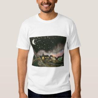 "Toddler ""Art Lover"" T-Shirt - Original Painting"