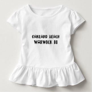Toddler beach love toddler T-Shirt