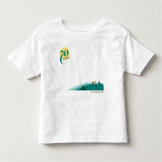 Toddler Cabin Toddler T-Shirt
