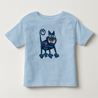 Toddler Cat/Dog T Shirt