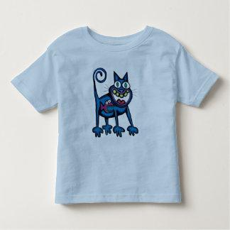 Toddler Cat/Dog Toddler T-Shirt