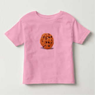 Toddler cookie t shirt