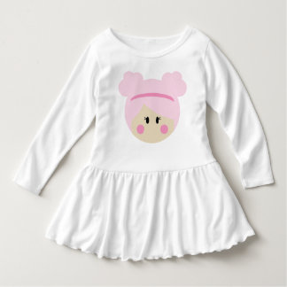 Toddler Dress - Bebe Doll Collection