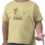 Toddler EEU T-shirt