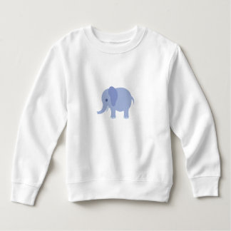 Toddler Elephant Sweat Shirt