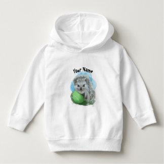 Toddler Fleece Pullover