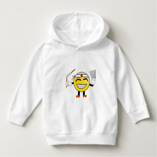 Toddler Funny Japan Smiling Cartoon Sweater