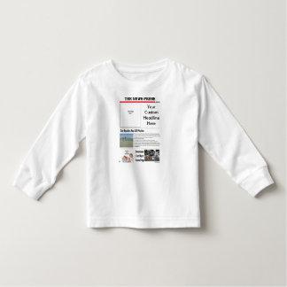 Toddler Long Sleeve Shirts