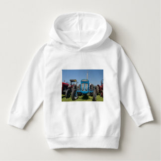 Toddler Pullover Hoodie, All Colours
