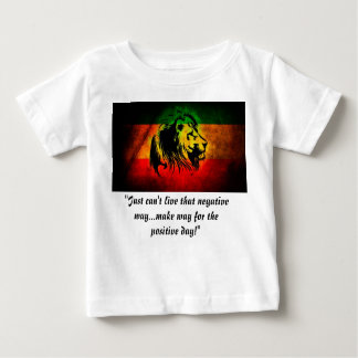 Toddler Rasta T-Shirt