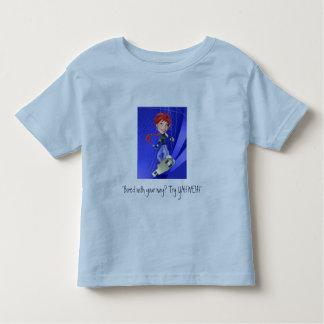 Toddler Ringer Shirt - Customised