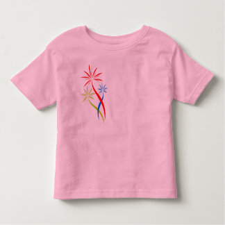 Toddler Ringer T-Shirt girl