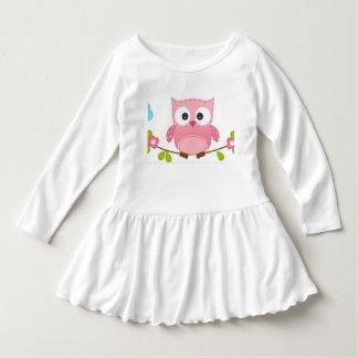 Toddler Ruffle Dress