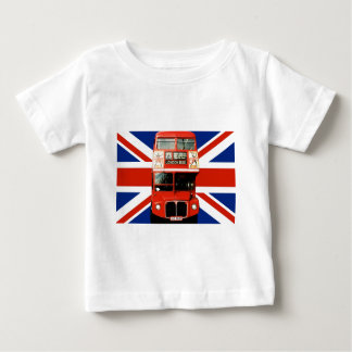 Toddler Souvenir T-Shirt from London England