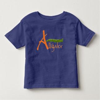 Toddler T-Shirt - Alligator