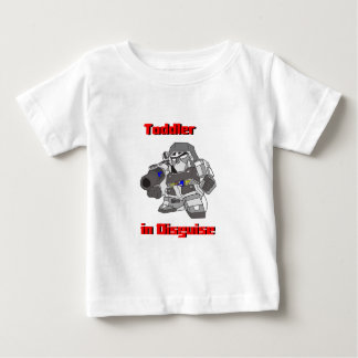 toddlerindisguise baby T-Shirt