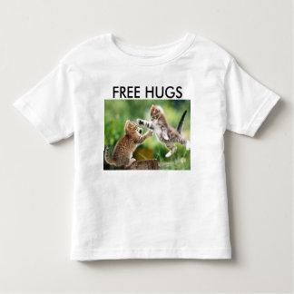 Toddler's Free Hugs t-shirt