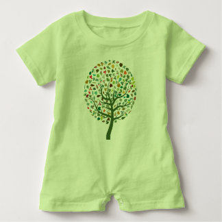 toddlers tree shirt