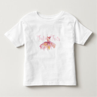 Toddler's Tutu Tots T-Shirt