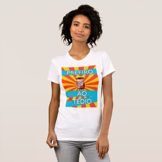 Toddy T-shirt