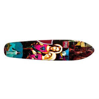 TODOSossantosdeck Skate Board Decks