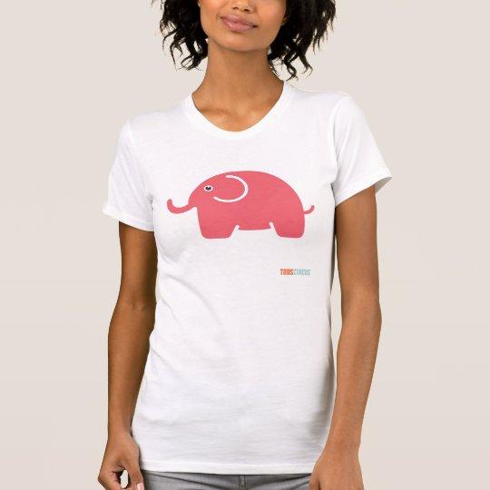 TodsCircus Elle Elephant T-Shirt
