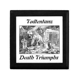 Todtentanz gift box