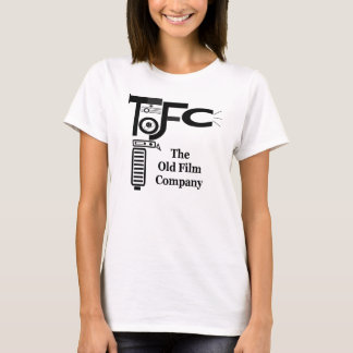 TOFC BABY DOLL T-SHIRT