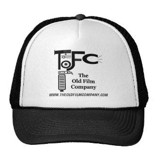 TOFC LOGO CAP
